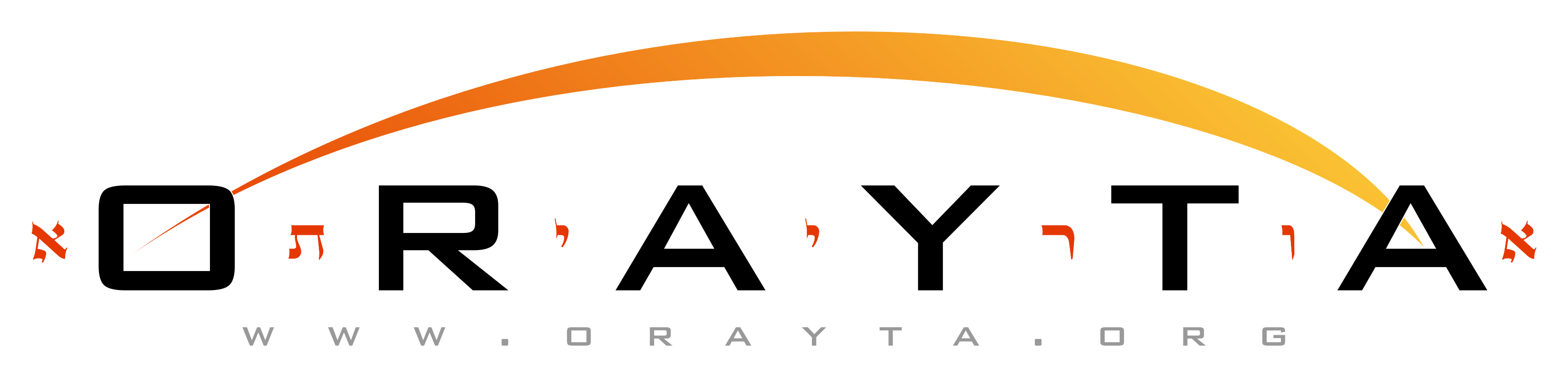 Orayta Logo01 Transparent